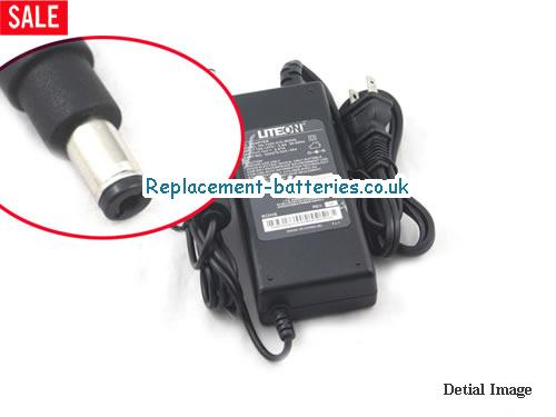 Genuine LITEON PA-1320-01C-ROHS Laptop AC Adapter 12V 2.67A 32W