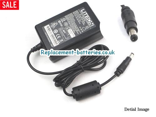Genuine LITEON PB-40FB-04A-ROHS Laptop AC Adapter 12V 3.33A 40W