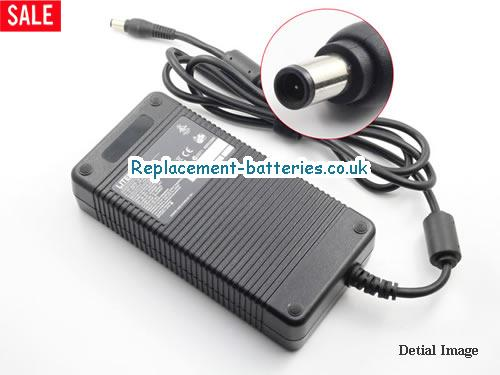 Genuine HP HSTNN-CA24 Laptop AC Adapter 19.5V 11.28A 220W