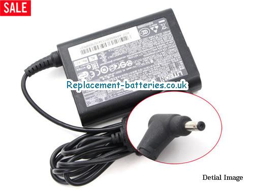Liteon Laptop AC Adapter 19V 3.42A