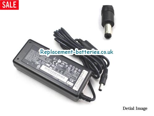 Genuine LITEON PA-1650-21 Laptop AC Adapter 19V 3.95A 75W