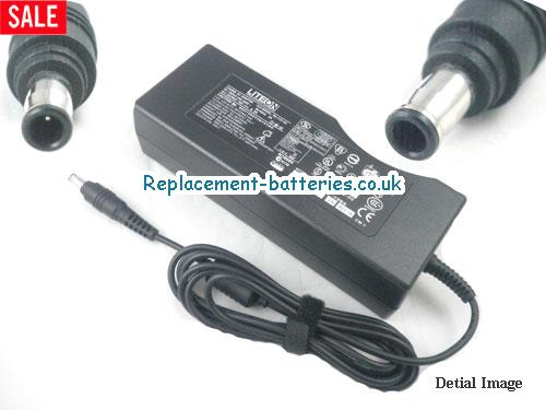 Liteon Laptop AC Adapter 19V 6.3A
