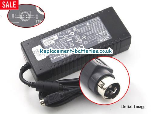Genuine LITEON 0317A19135 Laptop AC Adapter 19V 7.1A 135W