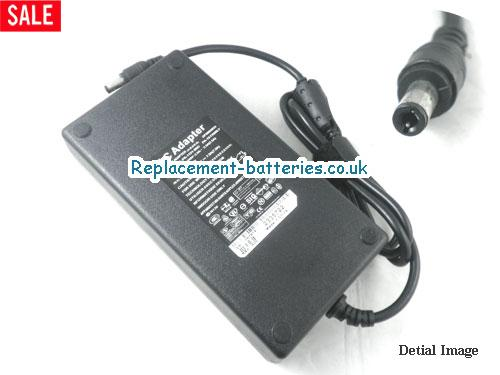 Genuine ASUS G53SW Laptop AC Adapter 19V 7.9A 150W