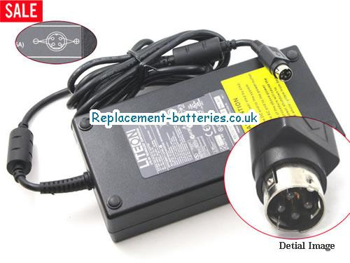 Genuine LITEON PA-1181-02 Laptop AC Adapter 19V 9.5A 180W
