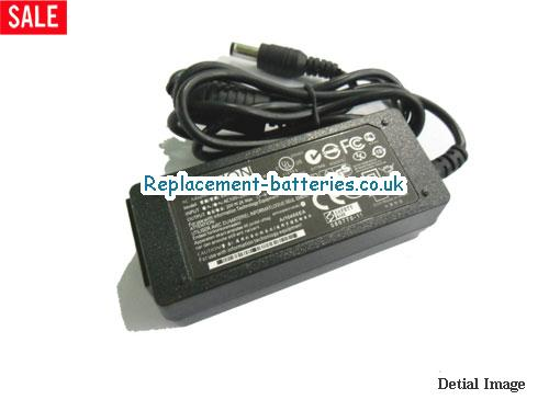 Genuine LENOVO IDEAPAD S9 SERIES Laptop AC Adapter 20V 2A 40W