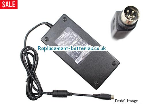 Genuine LITEON PA-15 Laptop AC Adapter 20V 8A 160W