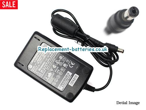 Genuine LI SHIN LSE9802A1255 Laptop AC Adapter 12V 4.58A 55W