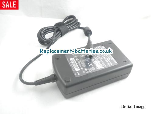 Genuine LS 1050F Laptop AC Adapter 12V 5A 60W