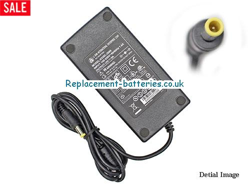 Li Shin Laptop AC Adapter 12V 5A