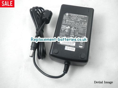 Genuine LI SHIN LSE9901B1870 Laptop AC Adapter 18V 3.88A 70W