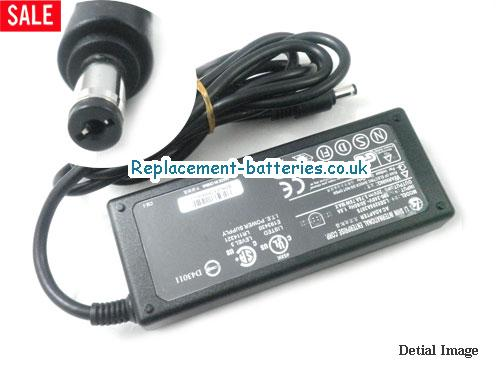 Li Shin Laptop AC Adapter 20V 3.75A
