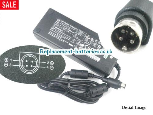 Genuine LI SHIN LSE0202D2090 Laptop AC Adapter 20V 6A 120W