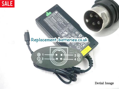 Genuine MTECH D90T Laptop AC Adapter 20V 9A 180W