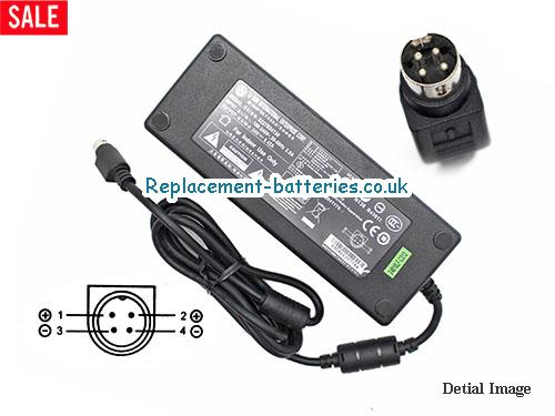 Li Shin Laptop AC Adapter 24V 5.42A