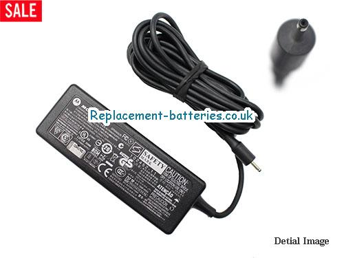 Genuine MOTOROLA FMP5630A Laptop AC Adapter 12V 1.5A 18W