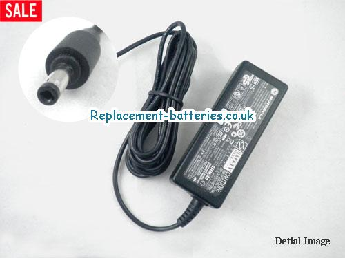 Genuine MOROROLA 496813-001 Laptop AC Adapter 19V 1.58A 30W