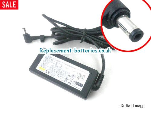 Genuine NEC PC-LJ700HH Laptop AC Adapter 10V 4A 40W