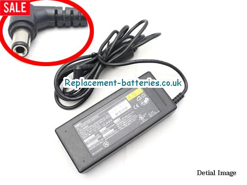 Genuine NEC ADP59 Laptop AC Adapter 15V 4.67A 70W
