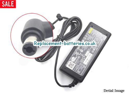 Genuine NEC OP-520-73701 Laptop AC Adapter 15V 4A 60W