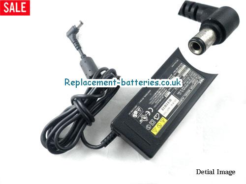 Nec Laptop AC Adapter 18V 4.44A