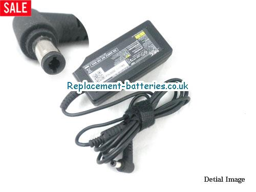 Genuine NEC OP-520-76423 Laptop AC Adapter 19V 2.1A 40W