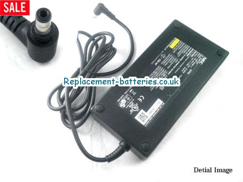 Genuine NEC NEC ADP82 Laptop AC Adapter 19V 8.16A 155W