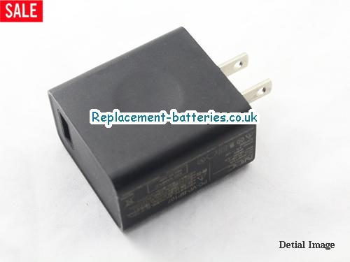 Nec Laptop AC Adapter 5.2V 2A