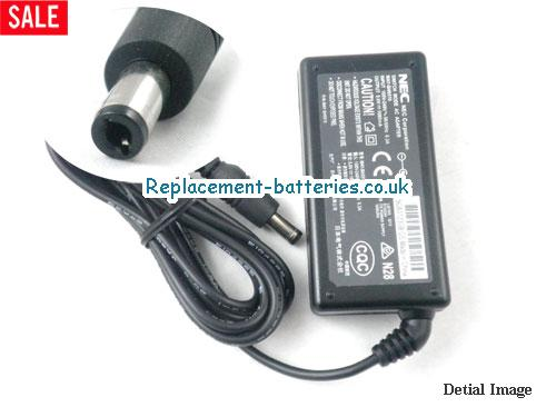 Genuine NEC OP-520-1201 Laptop AC Adapter 5V 1A 5W