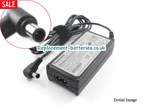 Genuine PANASONIC AD-5015A Laptop AC Adapter 15.1V 3.33A 50W