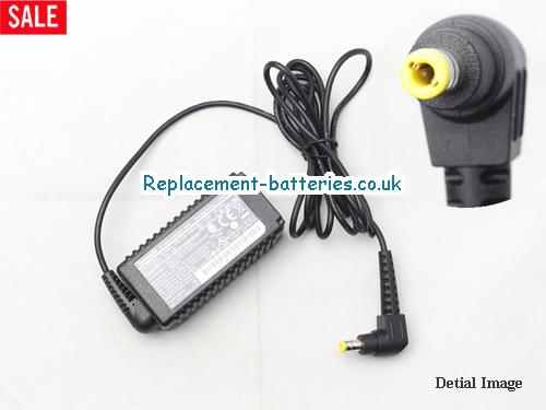 Genuine PANASONIC CF-AAA001A M1 Laptop AC Adapter 16V 1.5A 24W