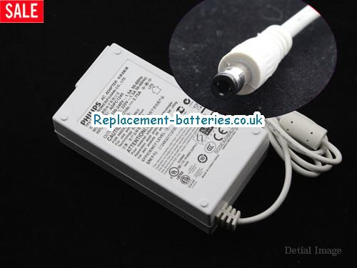 Genuine ALC Q40G375B-615-7D Laptop AC Adapter 12V 3.75A 45W