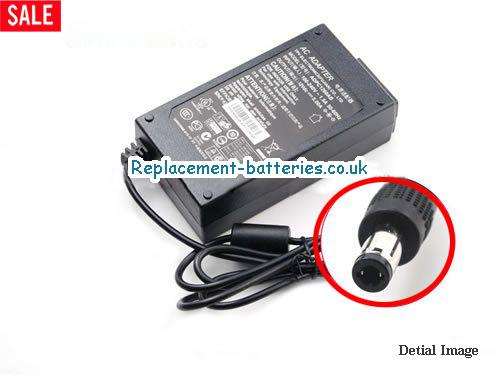 Genuine ALC ADPC1260AB Laptop AC Adapter 12V 5A 60W