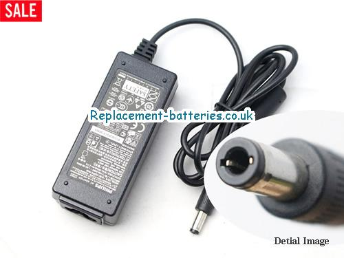Genuine ASUS UL20A-A1 Laptop AC Adapter 19V 2.1A 40W