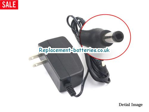 Genuine PHILIPS AY4132/37 Laptop AC Adapter 9V 1A 9W