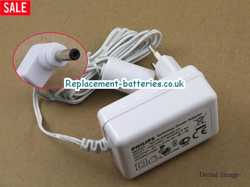 Genuine PHILIPS DSA-9W-09 FUS 090100 Laptop AC Adapter 9V 2A 18W