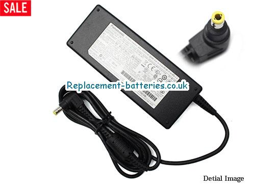 Genuine PANASONIC TOUGHBOOK CF-18 Laptop AC Adapter 15.6V 5A 78W