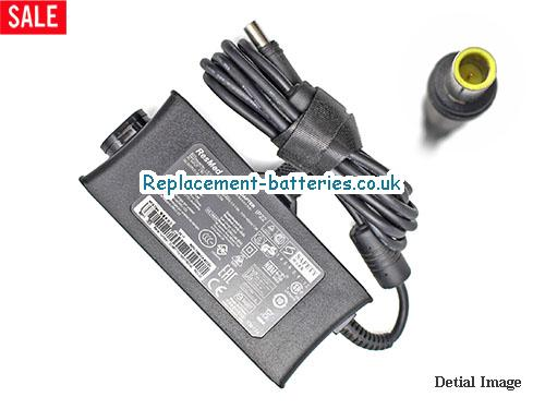 Genuine RESMED DA90A24 Laptop AC Adapter 24V 3.75A 90W