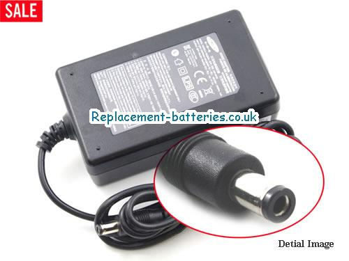 Genuine SYNCMASTER 770 TFT Laptop AC Adapter 12V 5A 60W
