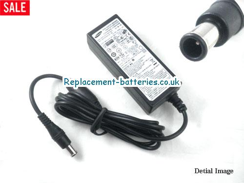 Genuine SAMSUNG S20B300N Laptop AC Adapter 14V 2.14A 30W