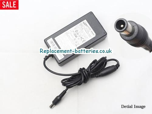 Genuine SAMSUNG 2413LW Laptop AC Adapter 14V 2.86A 40W