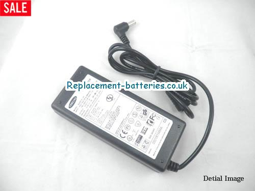 Genuine SAMSUNG 1702FP Laptop AC Adapter 14V 3A 42W