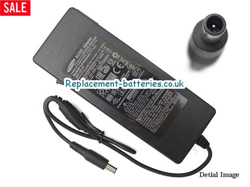 Genuine SAMSUNG SVD5614V Laptop AC Adapter 14V 4.5A 63W
