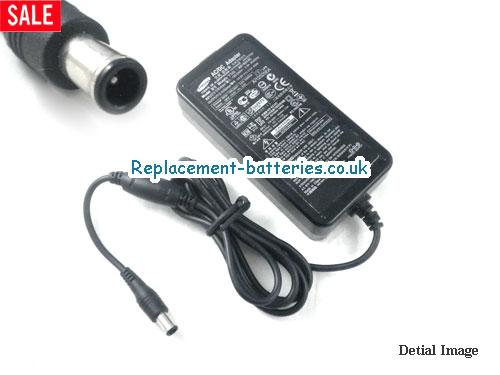 Genuine SAMSUNG SVD5614V Laptop AC Adapter 14V 4.5A 65W