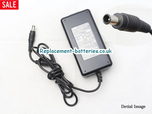 Genuine SAMSUNG S22B360H Laptop AC Adapter 14V 4A 48W