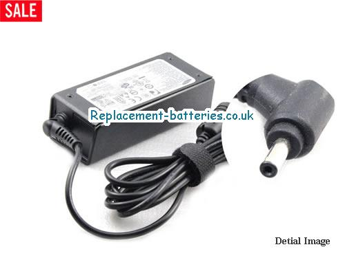 Genuine SAMSUNG XE700T1A-A05DE Laptop AC Adapter 19V 2.1A 40W