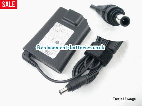 Genuine SAMSUNG R40-K00E Laptop AC Adapter 19V 2.1A 40W