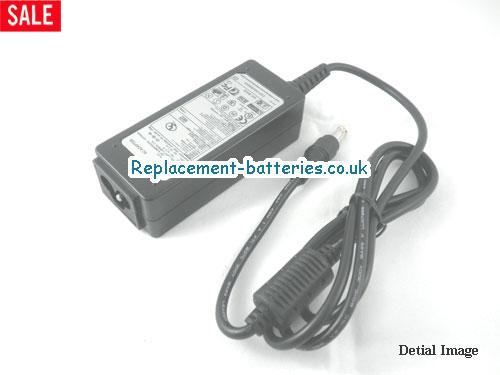 Genuine SAMSUNG R410Y Laptop AC Adapter 19V 2.1A 40W