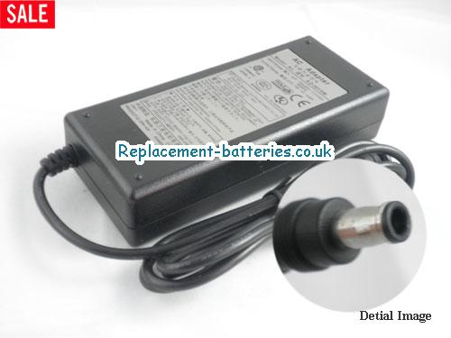 Genuine SAMSUNG P20 NP20 Laptop AC Adapter 19V 4.22A 80W