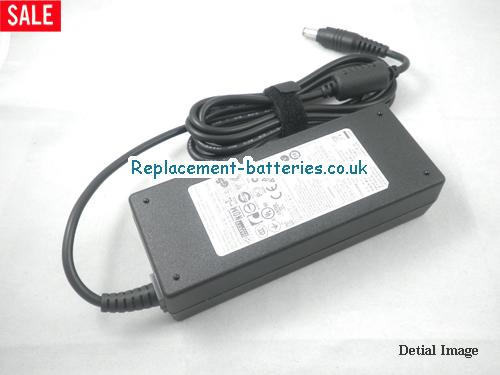 Genuine SAMSUNG NP550P5C-S02AU Laptop AC Adapter 19V 4.74A 90W